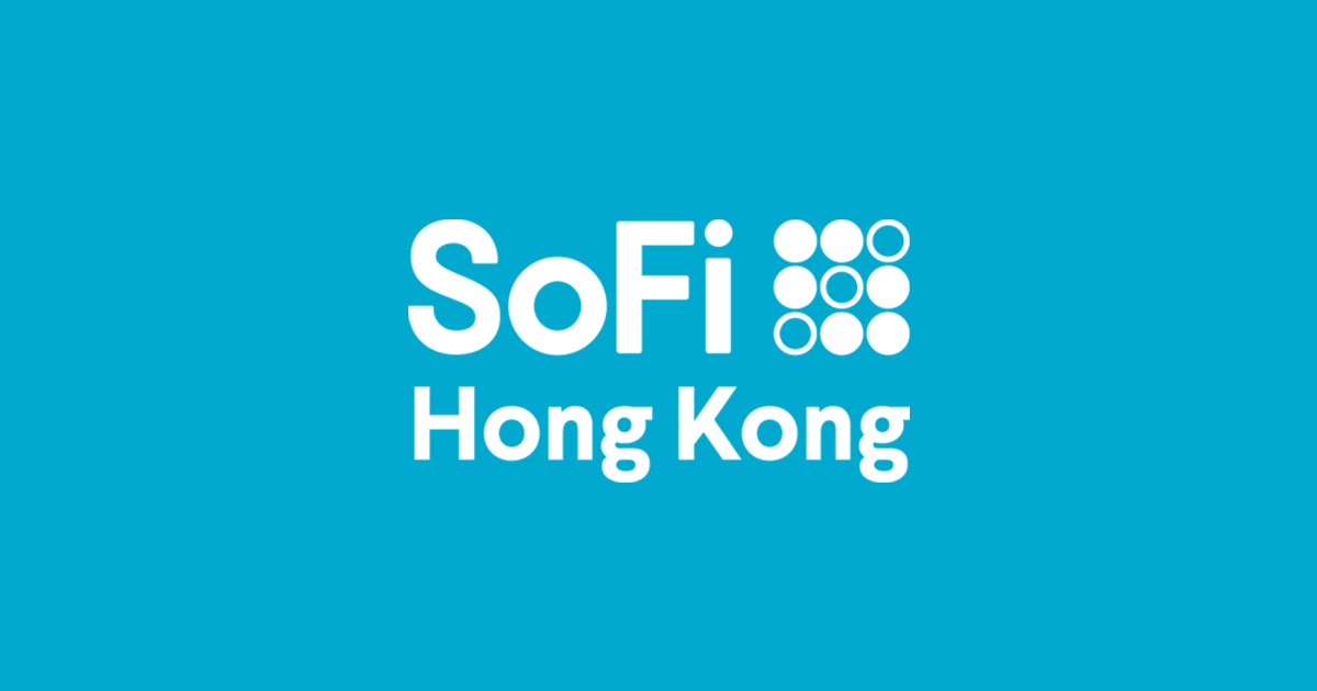 An important message from the SoFi Hong Kong team